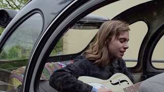 Julien Baker   Red Door⎪Colombe Sessions