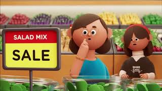 "Kroger Commercial (2020) ""Low"""
