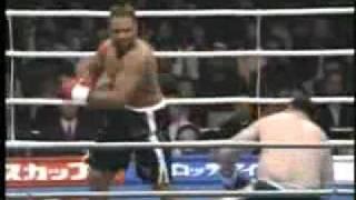 ЛУЧШИЕ БОИ:бокс против тайского бокса -7