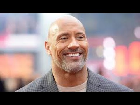 POLL: Americans Want THE ROCK & Other Celebs To Be President