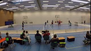 Tor 2:1 Michal Hronsky (Niels Hörner) FBC Heidelberg vs Sportvg Feuerbach