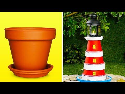16 Grandes Ideas Para Mejorar Tu Jardín