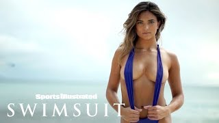 Kyra Santoro Takes It Off & Invites You To Come Play | Intimates | Sports Illustrated Swimsuit