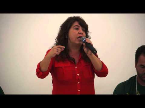 Análise de Conjuntura e Intervenção da INTERSINDICAL no Congresso do SISMMAC