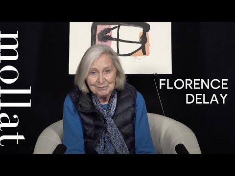 Florence Delay - Un été à Miradour