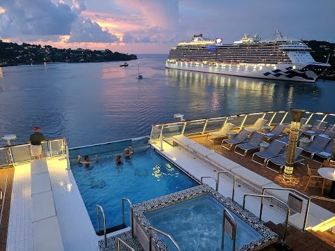 Viking Star – Hits and Misses:  a cruise ship review