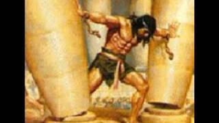 Apologetix: Enter Samson