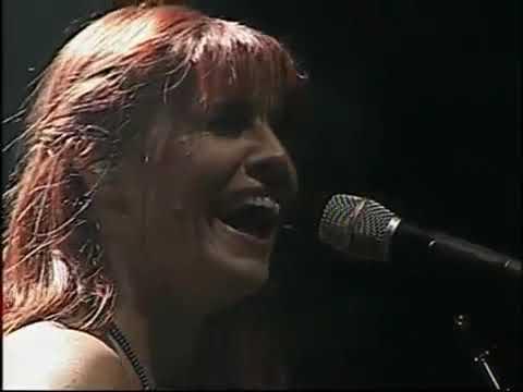 Fabiana Cantilo video Ya fue - ND Ateneo 2007