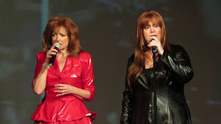 Darla & Candy  - The Judds