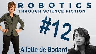 The RTSF Podcast   Episode 12   Aliette de Bodard