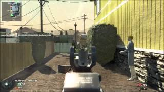Call of Duty BO (TDM) NukeTown 54-6 TorusOfficial