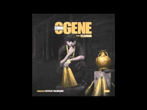 Zoro ft Flavour- Ogene (official audio)