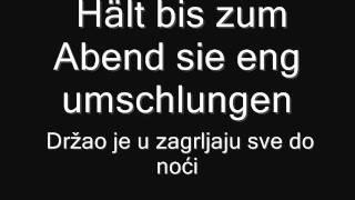 Rammstein - Liese Serbian  S
