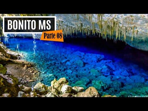 Expedição Bonito-MS/Gruta do Lago Azul (Parte 9)