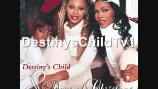Destiny's Child   O' Holy Night