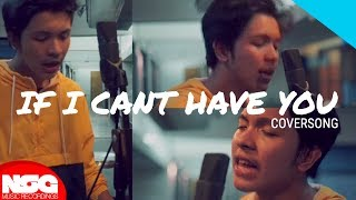 Shawn Mendes   If I Can't Have You (Anov Cover)