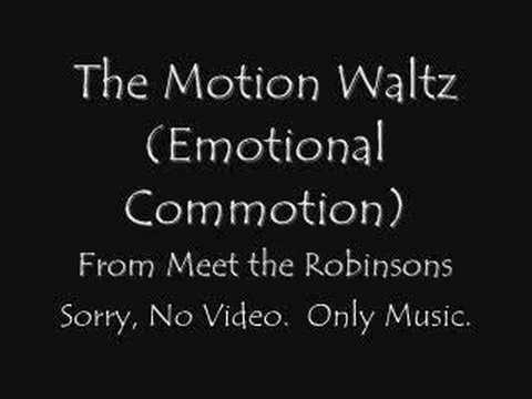 youtube meet the robinsons another believer chords