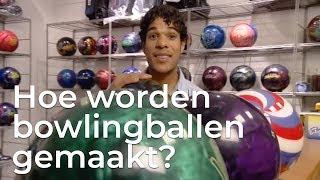 Hoe Worden Bowlingballen Gemaakt? | Het Klokhuis