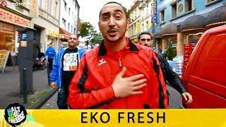 EKO FRESH HALT DIE FRESSE 04 NR. 157 (OFFICIAL HD VERSION AGGROTV)
