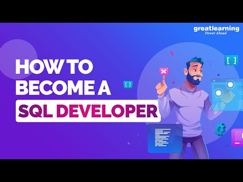 How To Become a SQL Developer   SQL for Beginners   SQL ...