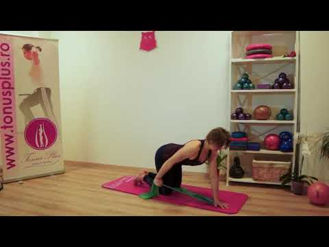 Push-up-uri comune