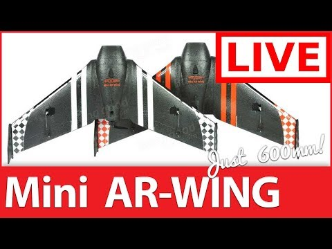600mm-of-epp-yummyness--mini-ar-wing-live-unboxing--by-sonicmodell
