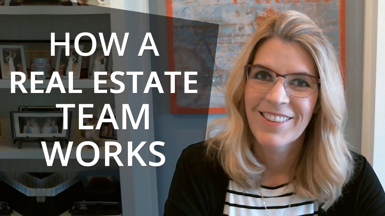 The Advantages of Working With a Real Estate Team