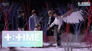 [T:TIME] HUENINGKAI Is A Mood Maker In The Set   TXT (투모로우바이투게더)