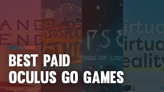 oculus go games on quest - TH-Clip