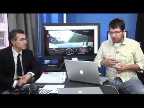 DRIVE's Le Mans LiveStream - Part 1