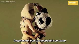 "Sia - ""Titanium"" - Subtitulado / Traducido en Español"
