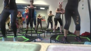 Jumping - No sleep (Blasterjaxx)