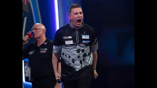 "David Evans ahead of Ally Pally debut: ""I have proven that I am capable of mixing it with the best"""