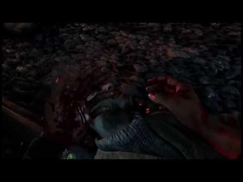 Видео № 0 из игры Метро 2033. Возвращение [Xbox One]