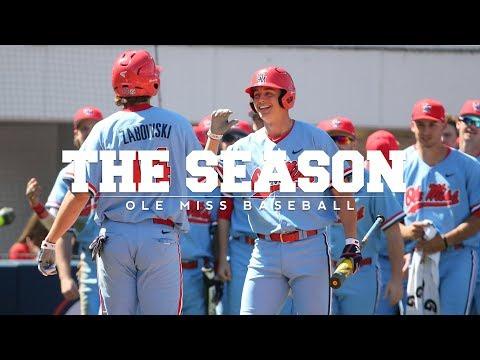 The Season: Ole Miss Baseball - Showdown at Swayze