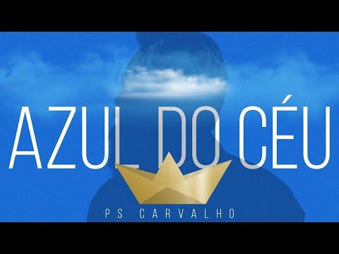 PS Carvalho - Azul do céu