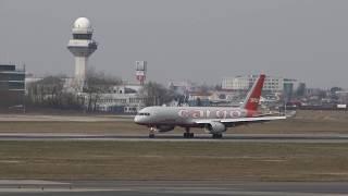 Samolot z Chin z wyposażeniem medycznym wylądował w Warszawie