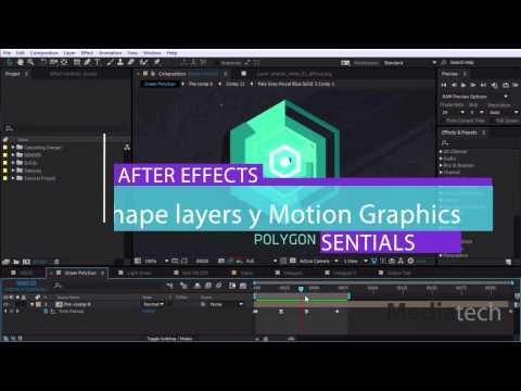 #Mediatech video promocional del curso de #After Effects que se imparte en las instalaciones de mediatech por el maestro Eduardo