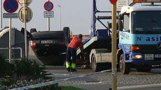 Каталонские террористы приезжали во Францию
