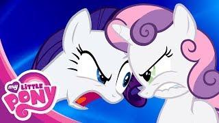 Мультики Май Литл Пони. Настоящие сестры. Лучшие мультфильмы про Пони