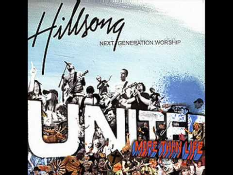 Hillsong - All Praises To The King - lyrics (07 - Track 7)