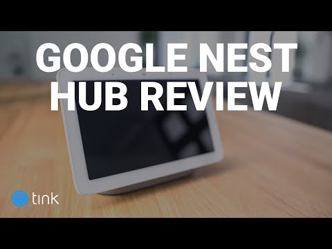 Google Nest Hub + Philips Hue White - Starter Kit (2 Pack)