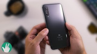 Who is the Xiaomi Mi 9 for?