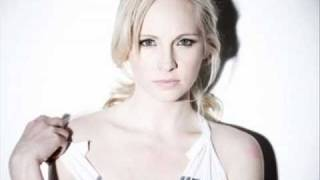 Candice Accola  -  Why Dont You Stay