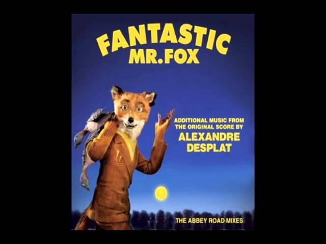 fantastic mr fox soundtrack torrent