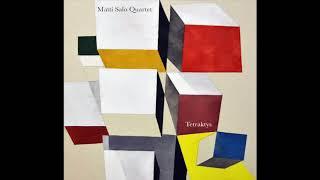 Pre-order Tetraktys by Matti Salo Quartet - New Song Released!