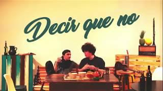 Vicente Cifuentes & LBM   Decir Que No Ft. Abel Zicavo (Video Lyric)