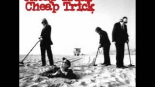Cheap Trick - Everyday You Make Me Crazy