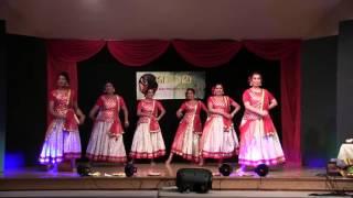8. BAMA Vishu 2016- Tribute to Kalabhavan Mani -Dance