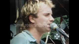 "The Police ""Roxanne"" Live 1979 (Reelin' In The Years Archives)"